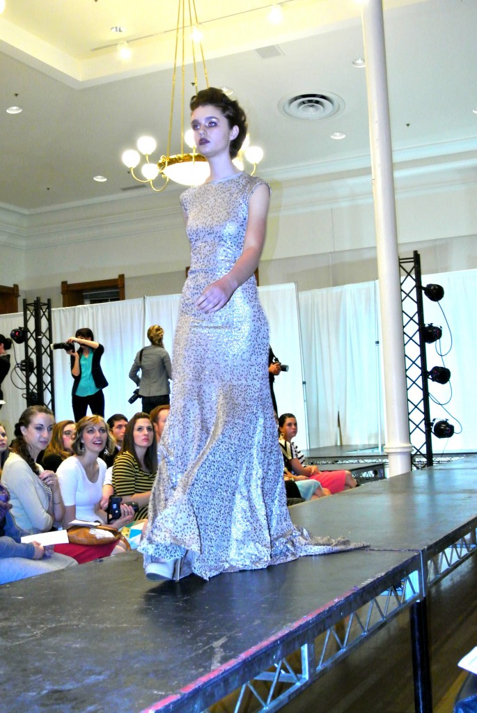 Provo Fashion Week