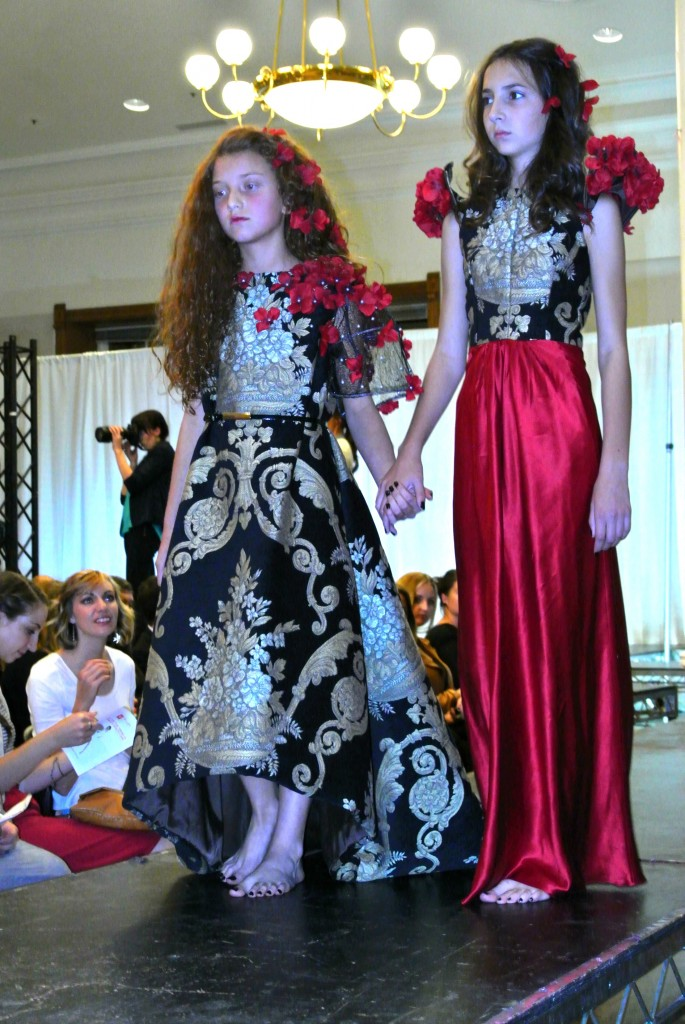 Provo Fashion Week-Nephi Garcia