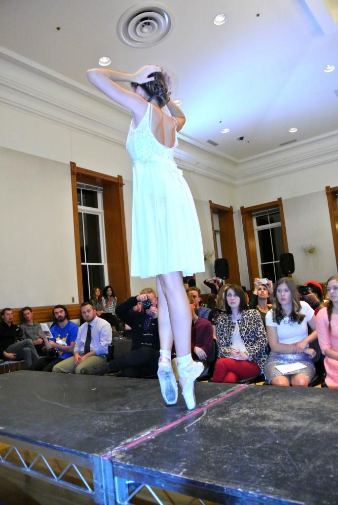 Provo Fashion Week- Nephi Garcia