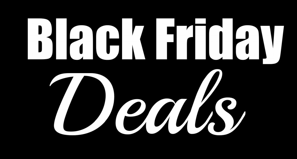 Black Friday Deals 2014