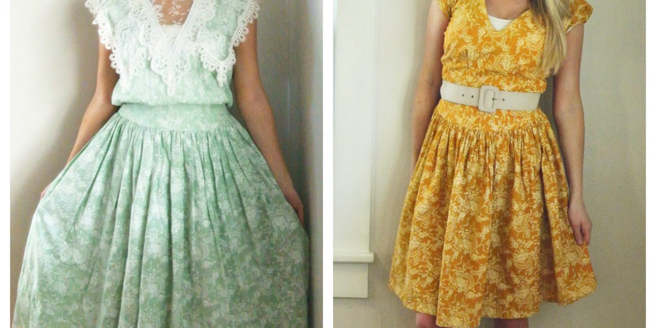 One Refashion, Three Results