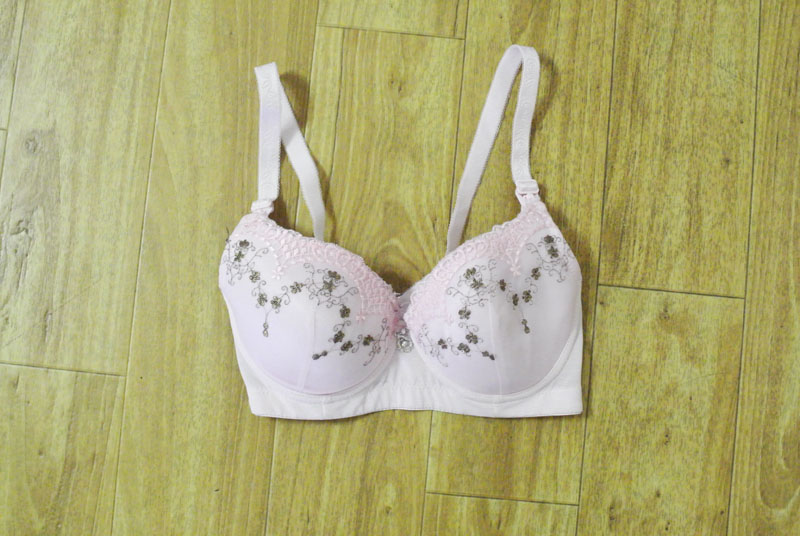 Where to find tons of inexpensive nursing bras