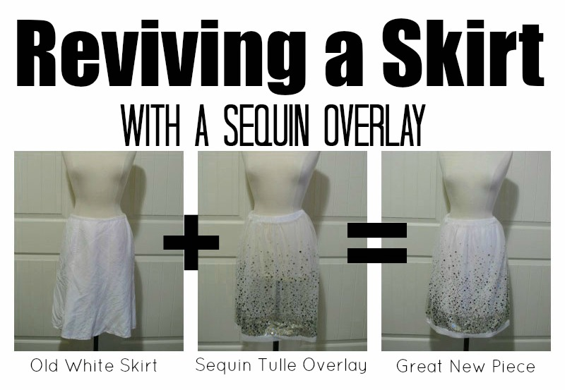This blog has a ton of ideas for altering and refashioning clothes.