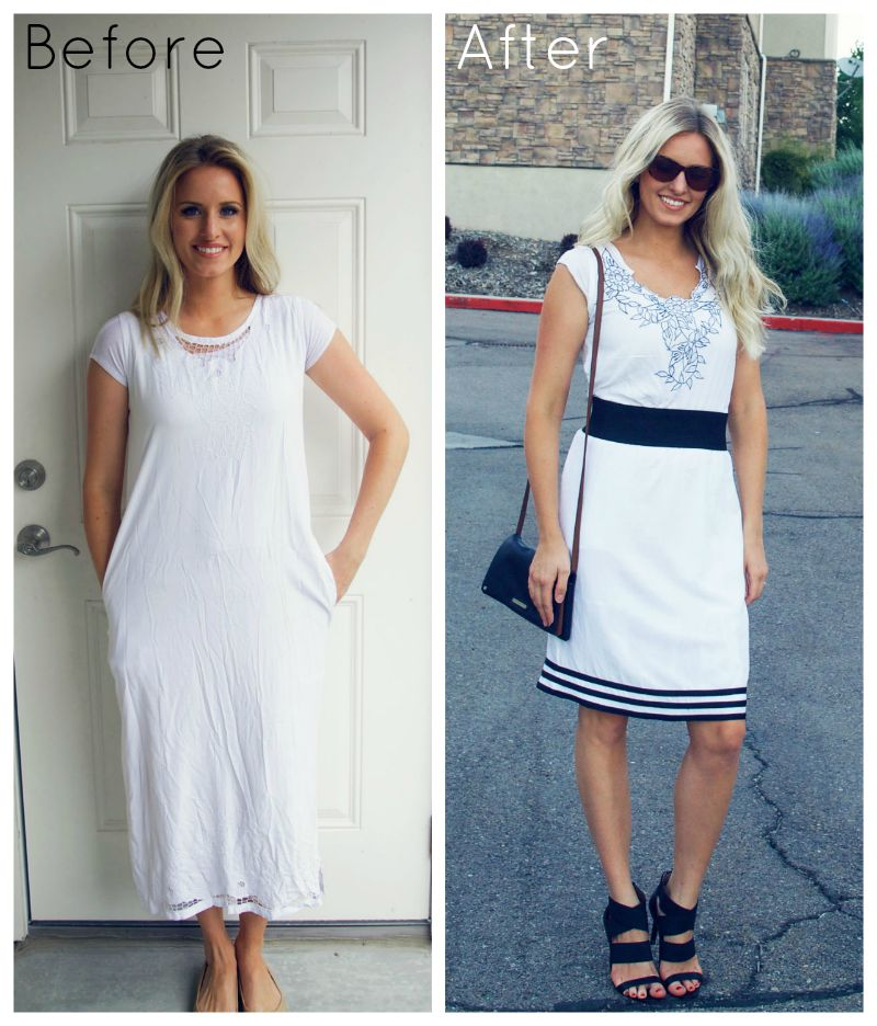 Awesome diy fashion blog. She has a ton of refashions.