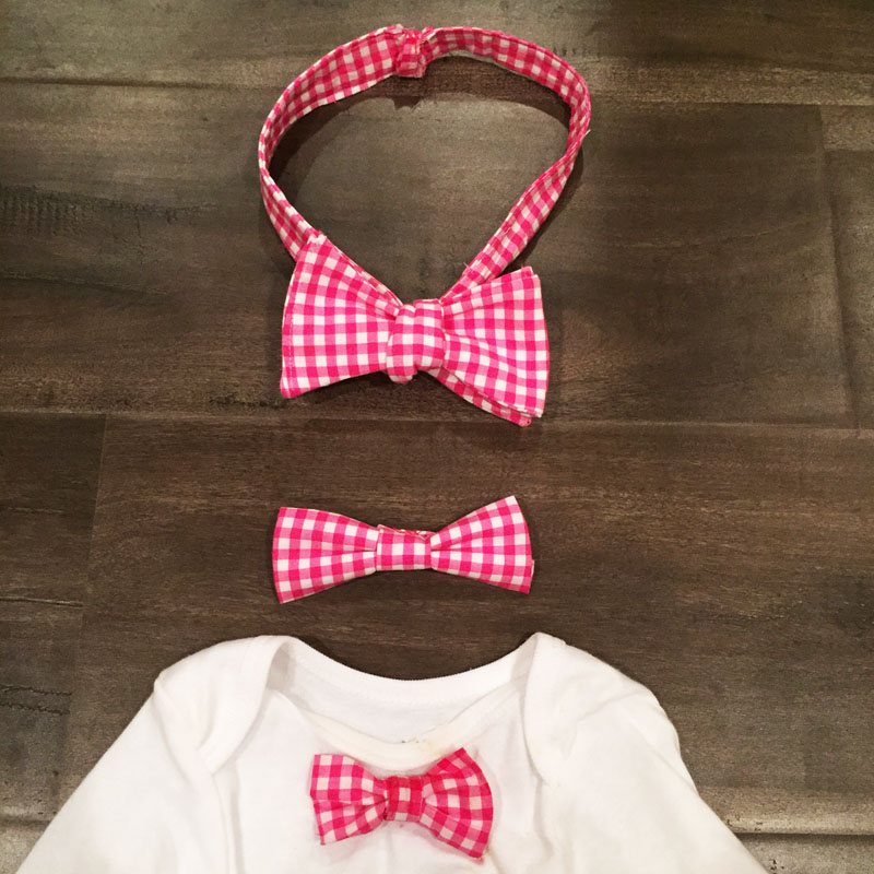 diy bowties for men of all ages and sizes