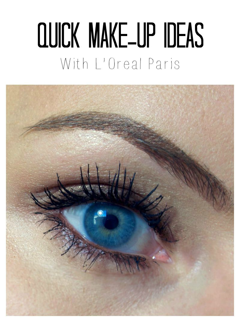 Quick makeup tutorials #shop