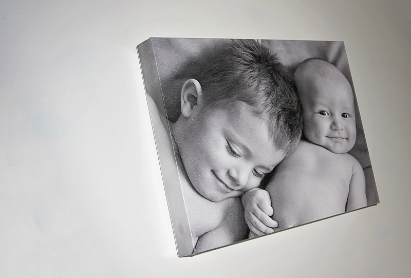 Canvas prints, great Christmas idea for all those photos you've taken.