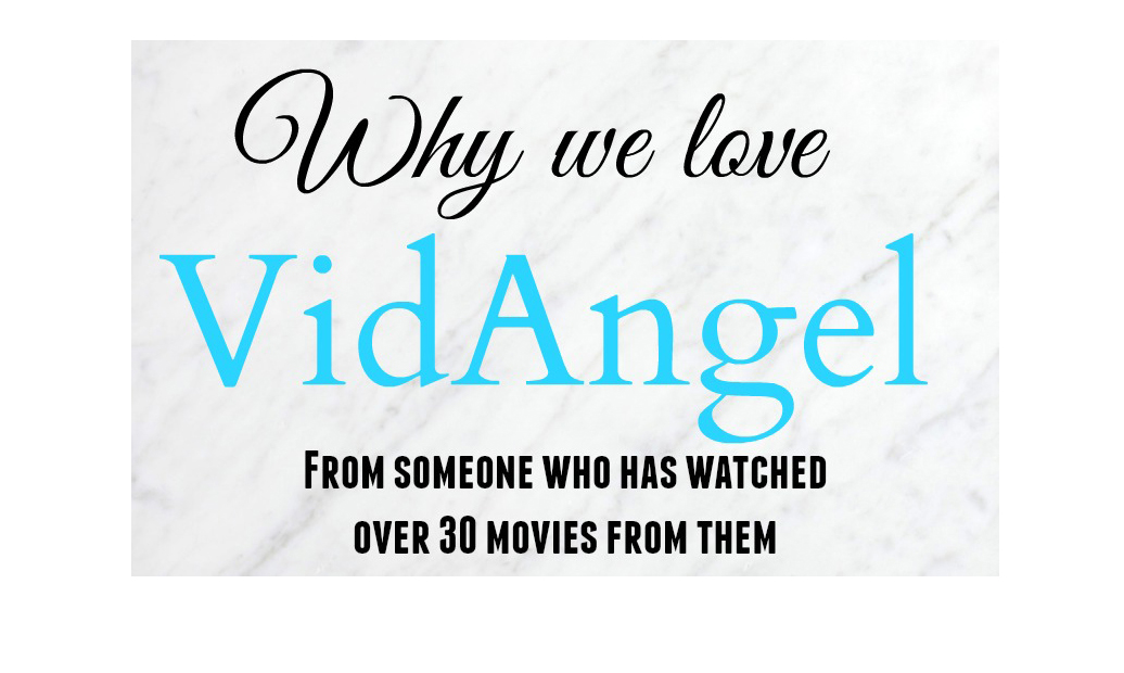 VidAngel allows you to rent movies for only $1 that you can also edit to your personal standards.
