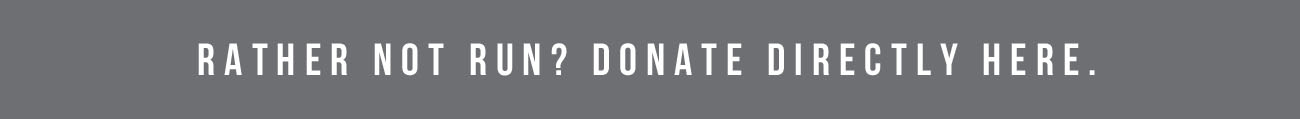 our donation button