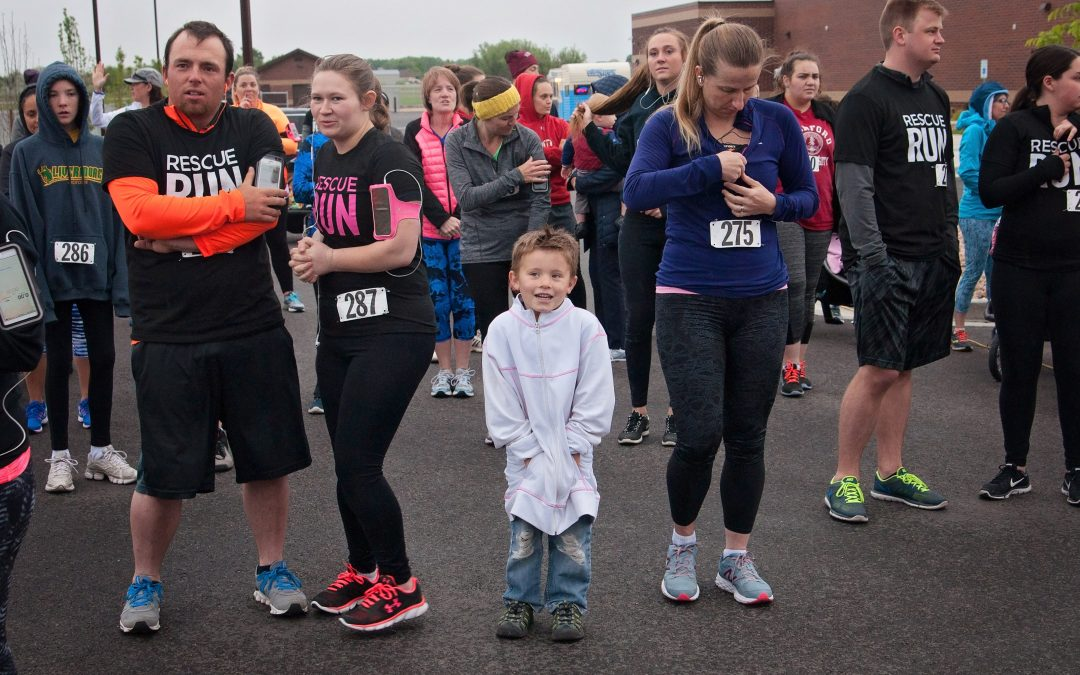 How much does it cost to throw a 5k? Find out from a race director.