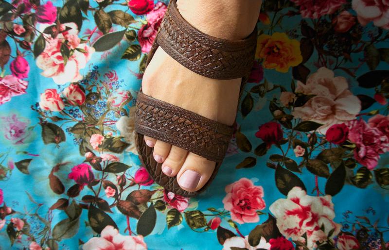 Hawaiian J-Slips
