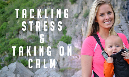Tackling Stress: Three Ways to Take Out Stress and Take on Calm