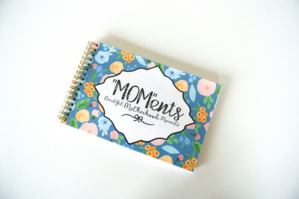 moments-cute-motherhood-journal