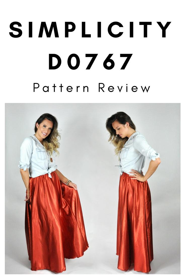 simplicy d0767
