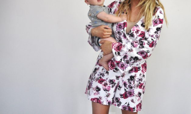 McCall's M7577 Summer Romper with JOANN