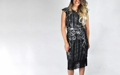 The Ultimate 1920s Dress for the Best Price