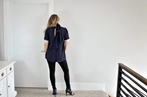 Refashion Series // Ep. 7 by Kara Metta . Love all her refashion tutorials and videos.