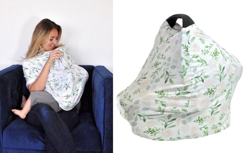 Multi-use Nursing Covers